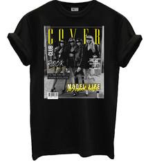 Cover club shirt black