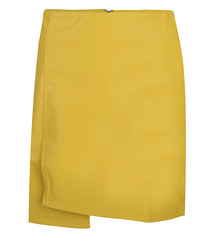 MC40 Skirt Sherry Yellow
