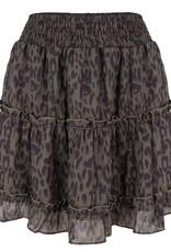 Jacky luxury SKIRT JLHS19017 PRINT