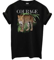 Courage shirt black