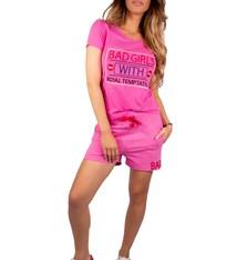Bad girls shirt RYL 474