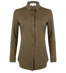 JLFW19011 Blouse traveller army