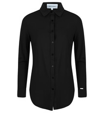 JLFW19011 Blouse traveller black