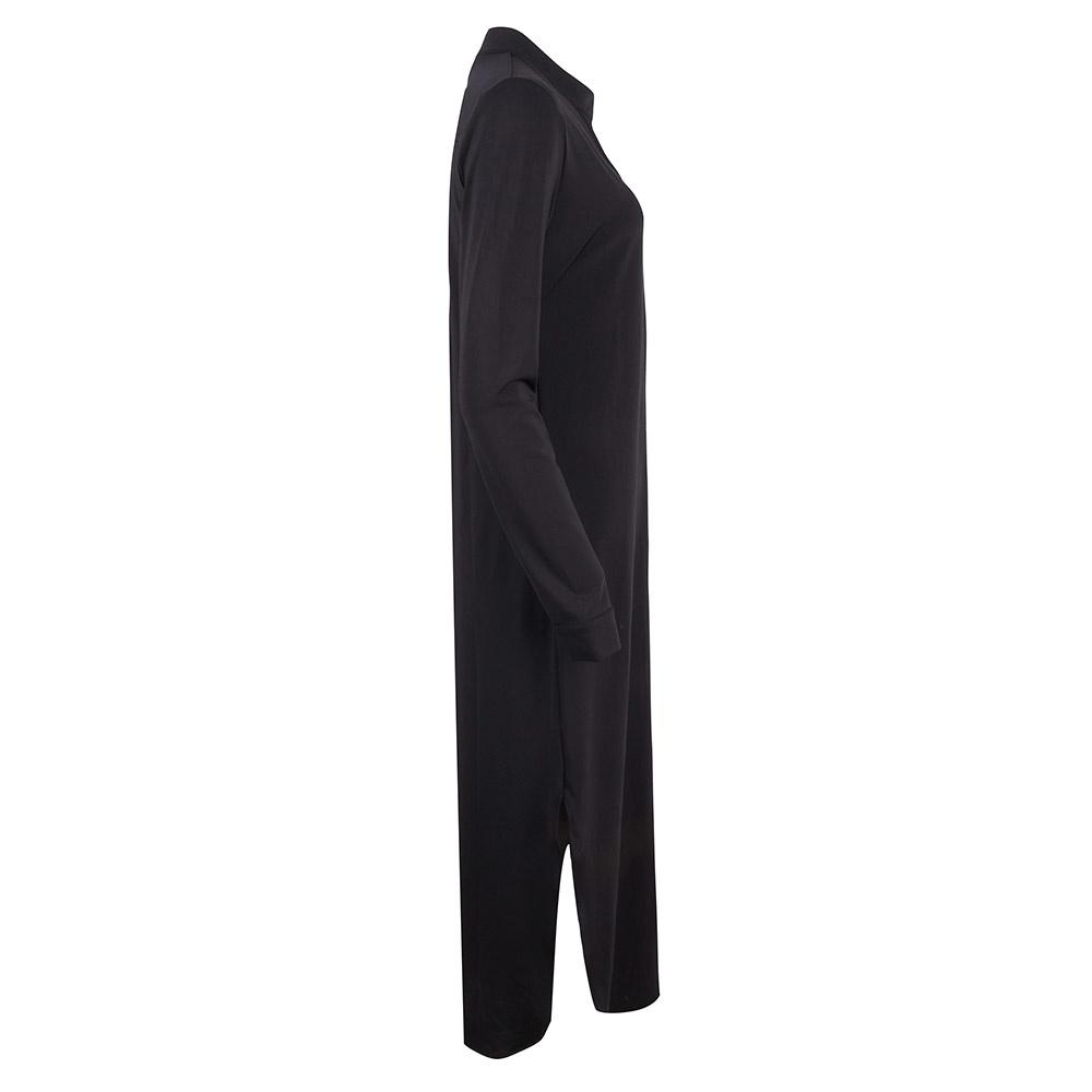 JLFW19009 Dress in traveller quality