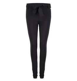 Jacky luxury JLFW19023 Trouser traveller black
