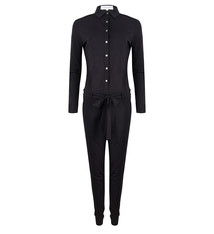 JLFW19132 Traveller jumpsuit black