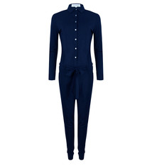 JLFW19132 Traveller jumpsuit navy