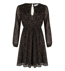 JLHS19021 Dress army leopard