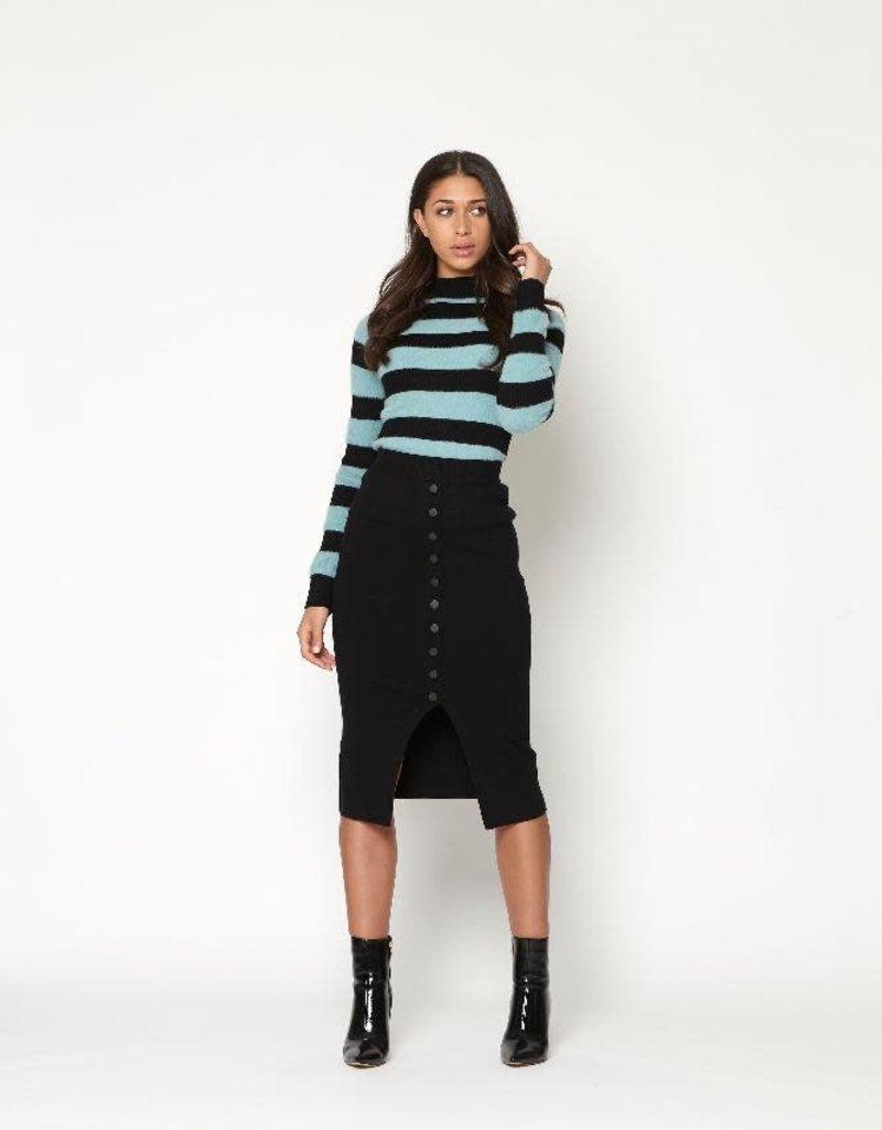Skirt Dagmar black MA37