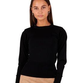 Glamorous Linsey knit Glamorous 8530 black