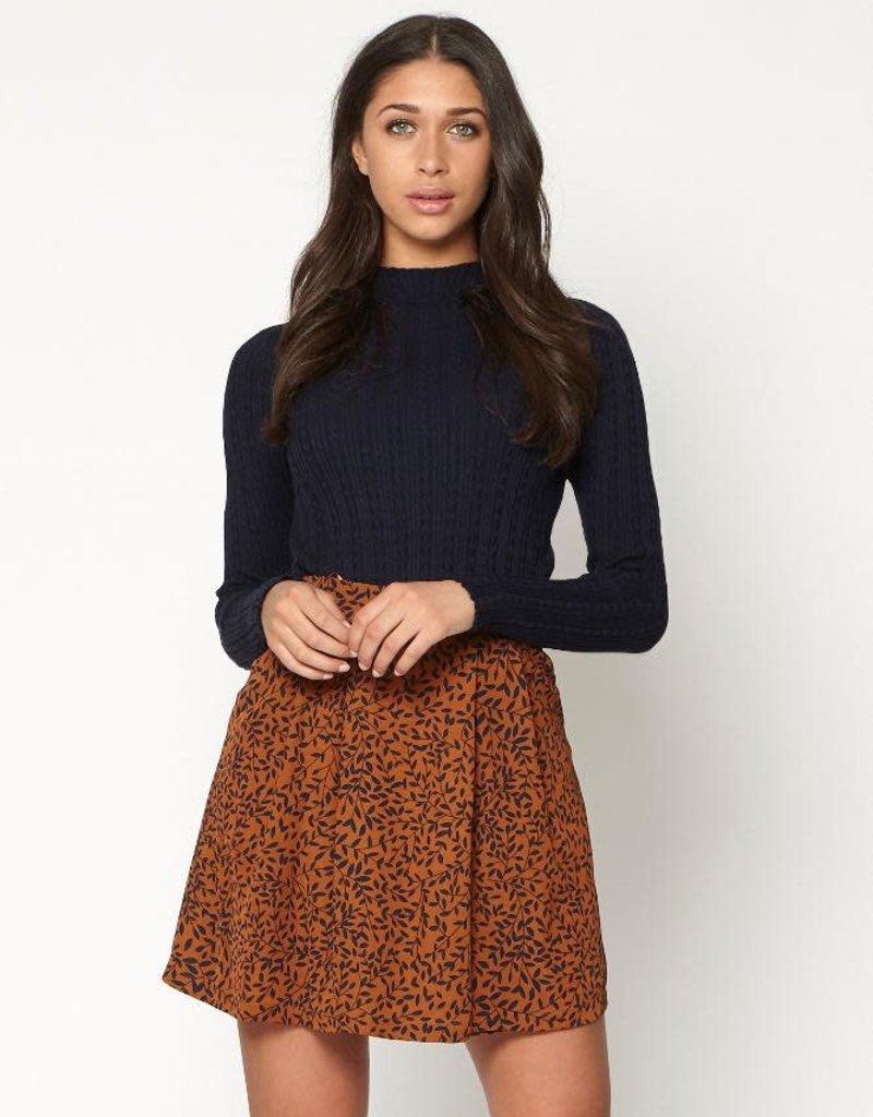 Lofty Manner MA55.3 Sweater Chatty Dark Blue