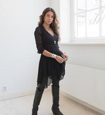 Moost Wanted Lana Dress black