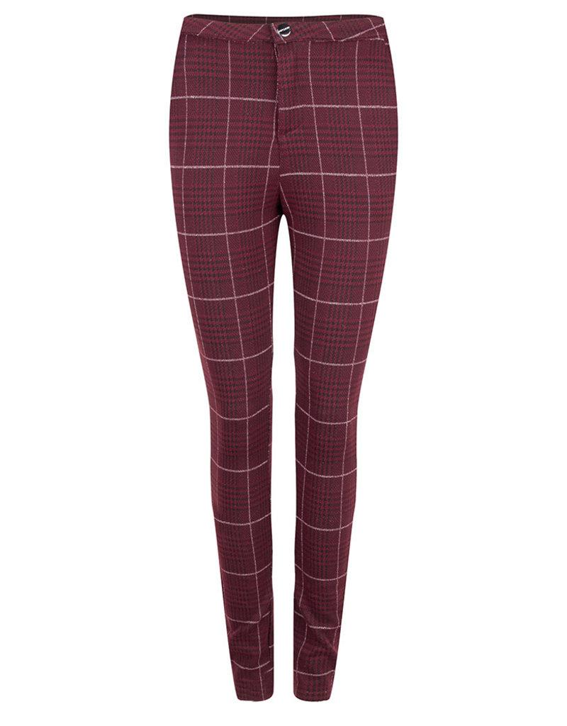 JLFW19107 Trouser print