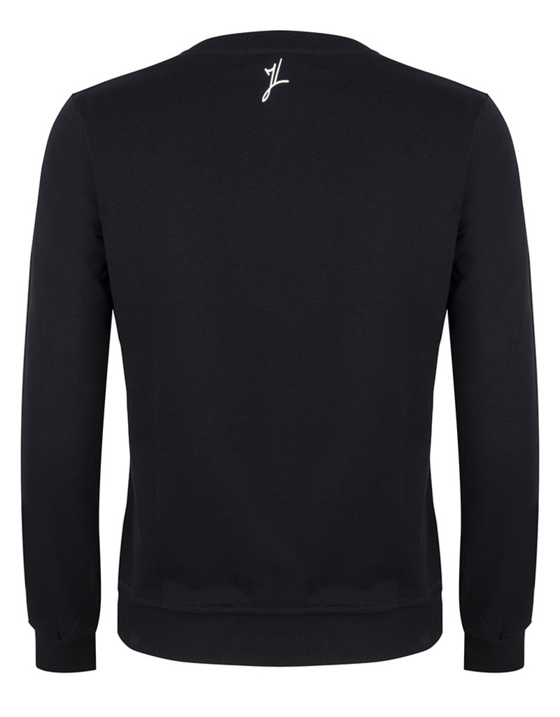 Jacky luxury JLFW19095 Sweater black