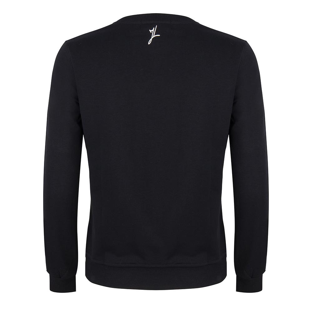 JLFW19095 Sweater black