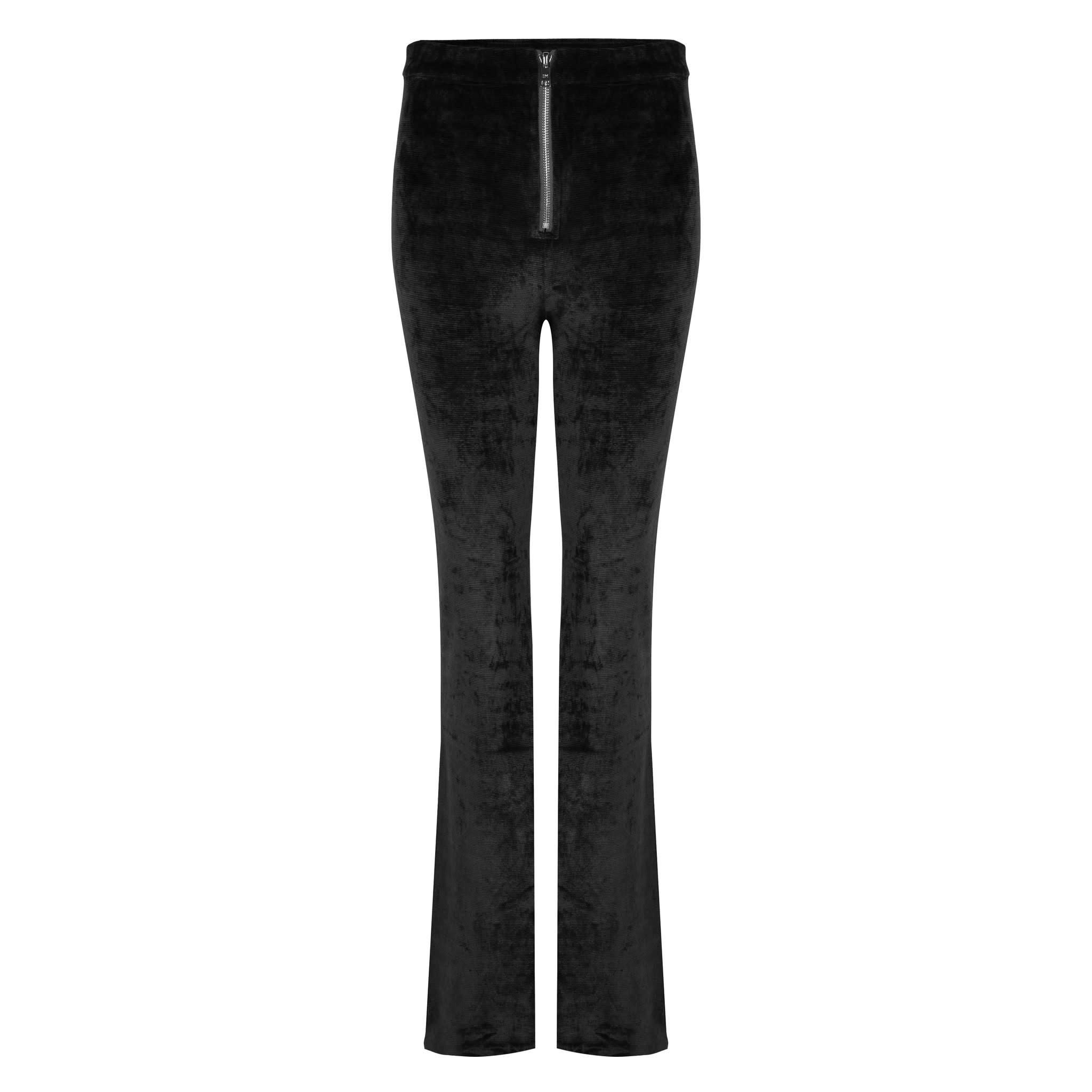 Trouser Marlene black MD30