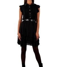 RYL 621 Dress bella black