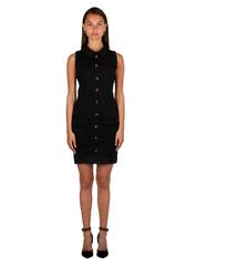 Dress Given Zenzi black GW129603