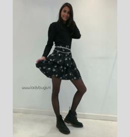 Lofty Manner Skirt Pascalle black