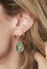 Viva la vida earrings  MEERDERE KLEUREN