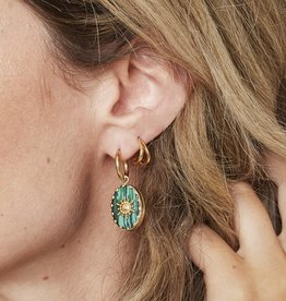 Viva la vida earrings MEERDERE KLEUREN