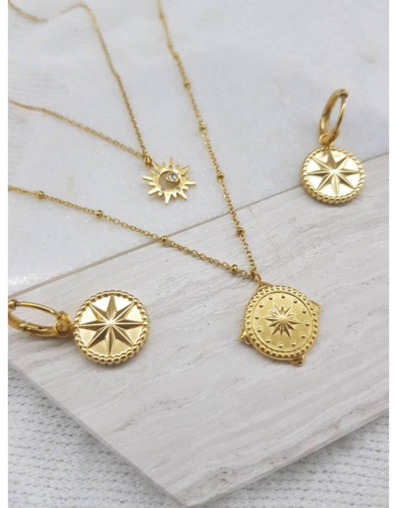 Mystic star earrings MEERDERE KLEUREN