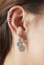 Be kind, Always earrings MEERDERE KLEUREN