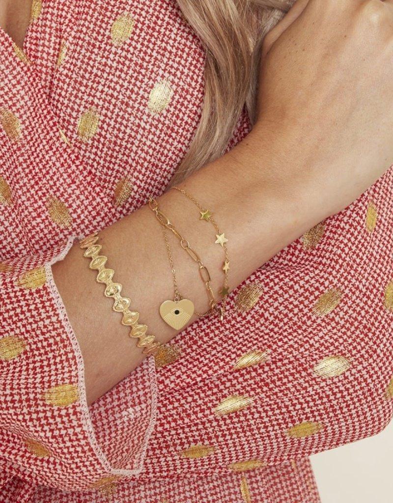 Armband Peekaboo