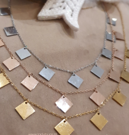 Ketting only squares
