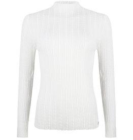 Sweater Chatty white