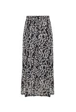 Lofty Manner Skirt Puck black