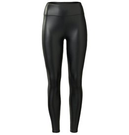 Leatherlook legging mat
