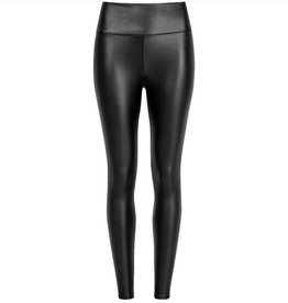 Leatherlook legging Glans