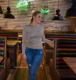 Ladybugs Enkel jeans