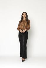 Lofty Manner Trouser Marlene black MD30