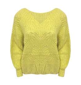 JP-2656 YELLOW one size