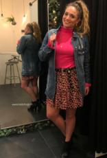 Ladybugs Denim jacket long MAAT S