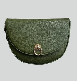 Pinned by K The Moon Bag GREEN 0 - 2078