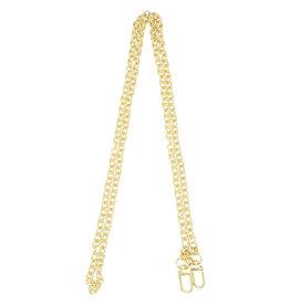 Ladybugs Phone & Bag strap   Metal Chain round
