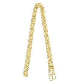 Ladybugs Phone & Bag strap   Metal Chain flat