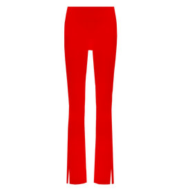 Ladybugs Split pants red