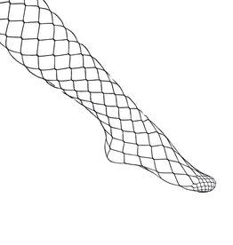 Ladybugs Panty Fashionable Fishnet