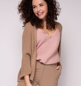 Cluca Agello top OLD PINK