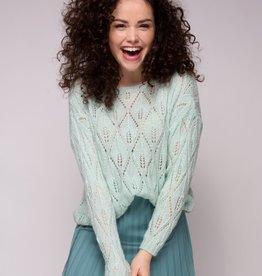 Cluca Anzano knit MINT