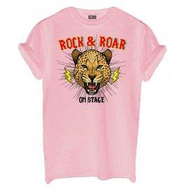 Azuka Rock Roar BABY PINK