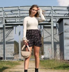Ladybugs DF - 0195 Hearts skirt