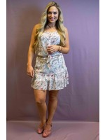 Ladybugs Rokje met print afgeprijsd zomer kleding D191
