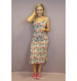Ladybugs Loselotte Flower dress