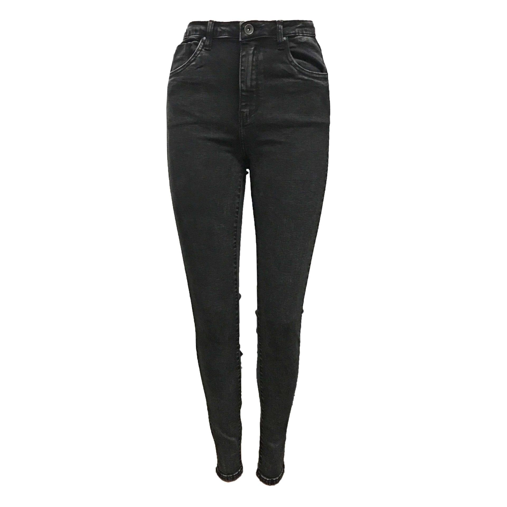 Ladybugs High waist basic jeans L 185 - J 20