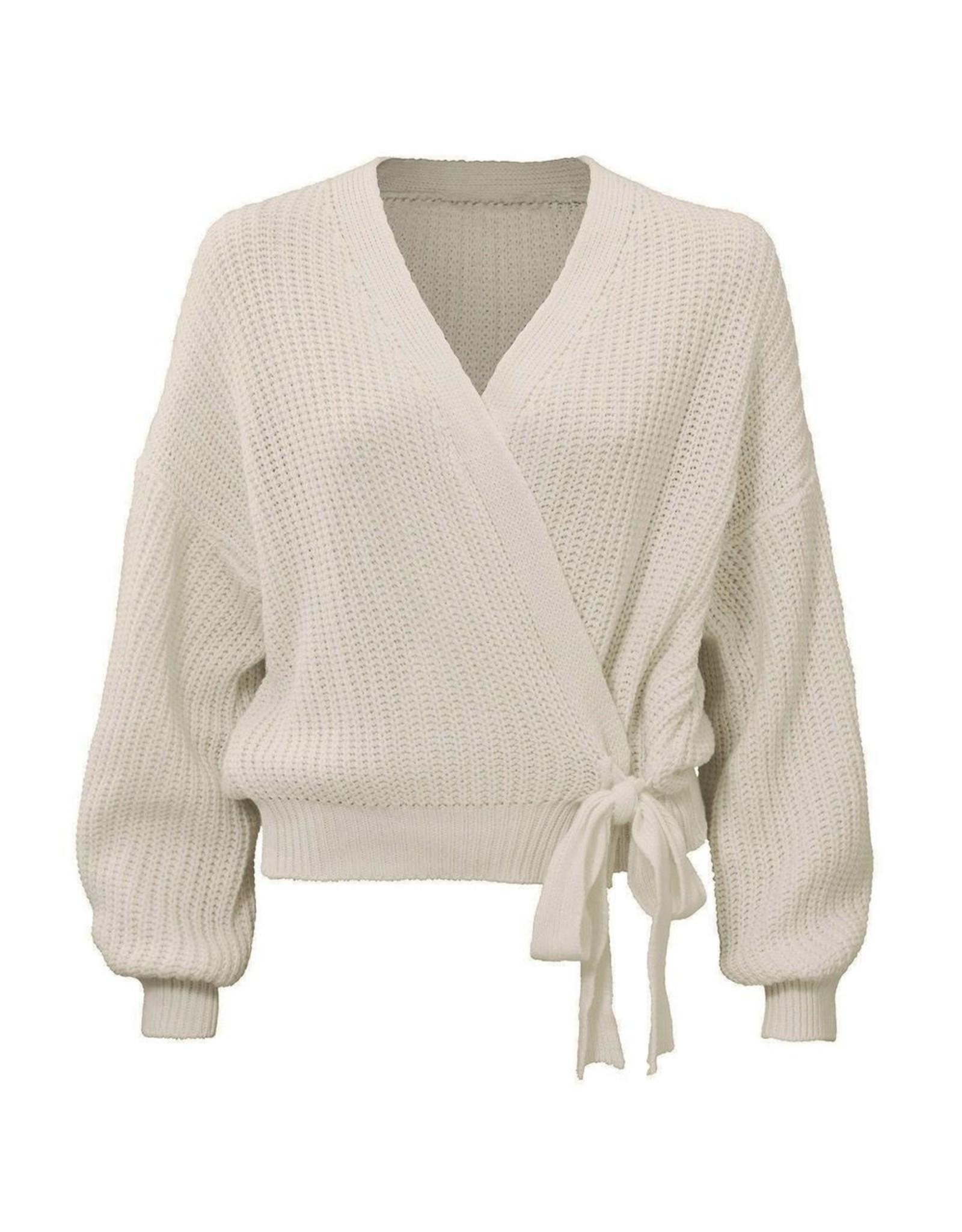 Ladybugs mcy02199 Wrap knit BEIGE